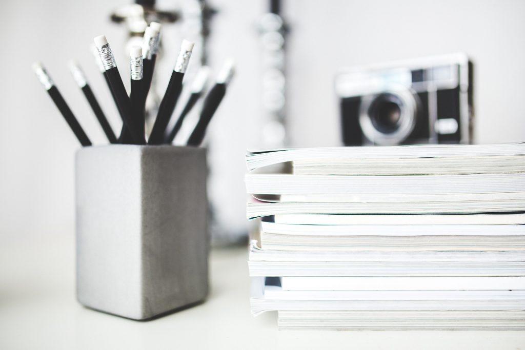 créer son blog d'entreprise