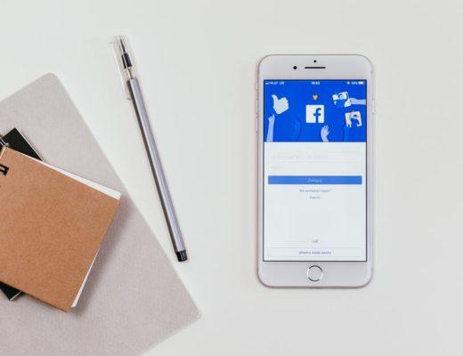 Créer page Facebook pro
