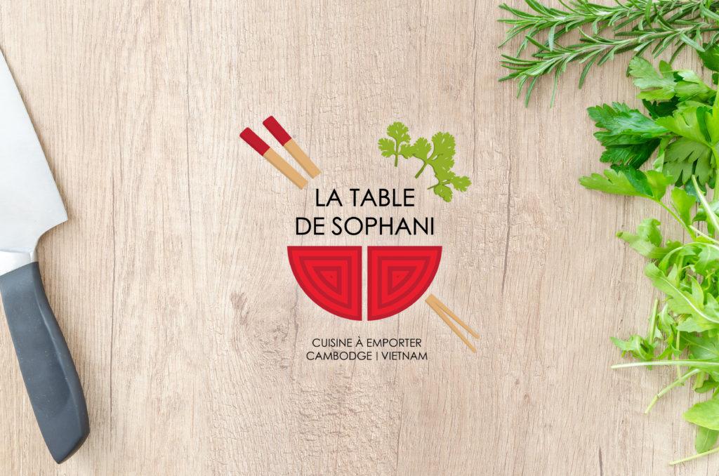 table de sophani